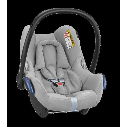 Automobilinė kėdutė Maxi Cosi CabrioFix Nomad grey