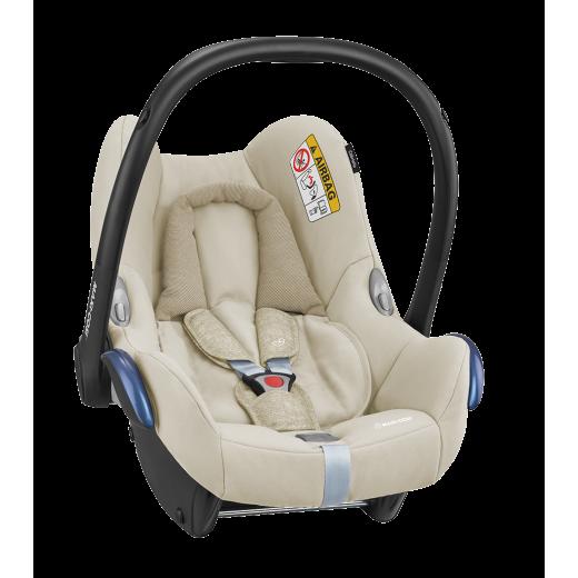 Automobilinė kėdutė Maxi Cosi CabrioFix Nomad sand