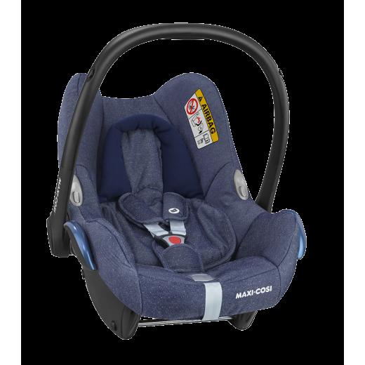 Automobilinė kėdutė Maxi Cosi CabrioFix Sparkling blue