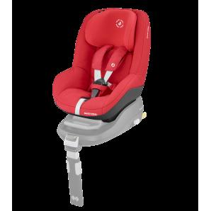 Automobilinė kėdutė Maxi Cosi Pearl Smart Nomad red