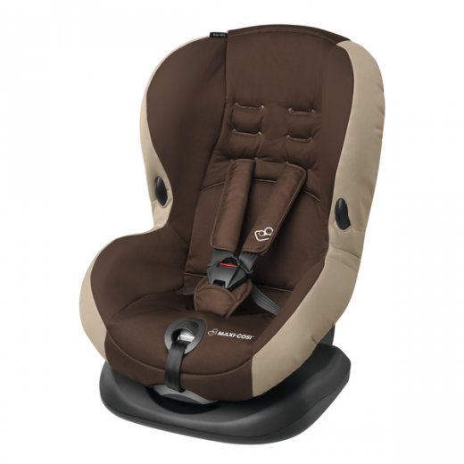 Automobilinė kėdutė Maxi Cosi Priori SPS+ Oak brown