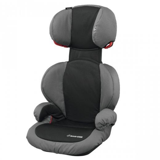 Automobilinė kėdutė Maxi Cosi Rodi SPS Dark slate black