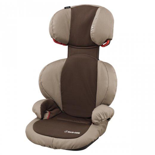 Automobilinė kėdutė Maxi Cosi Rodi SPS Oak brown