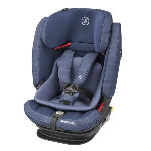 Automobilinė kėdutė Maxi Cosi Titan Pro Nomad blue
