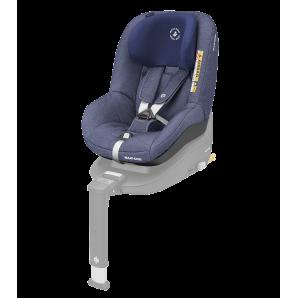 Automobilinė kėdutė Maxi Cosi Pearl Smart i-Size Sparkling blue