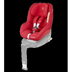 Automobilinė kėdutė Maxi Cosi Pearl Pro i-Size Nomad red
