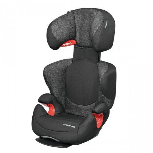 Automobilinė kėdutė Maxi-Cosi Rodi AP TRIANGLE BLACK