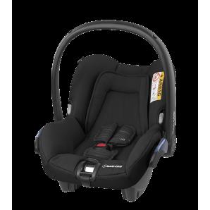 Automobilinė kėdutė Maxi Cosi Citi2 Scribble Black