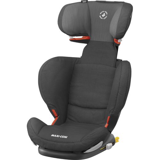 Automobilinė kėdutė Maxi Cosi RodiFix AirProtect Frequency black