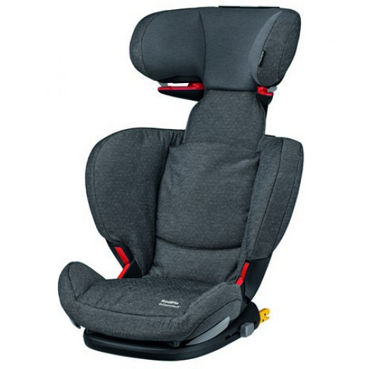 Automobilinė kėdutė Maxi Cosi RodiFix AirProtect Sparkling grey