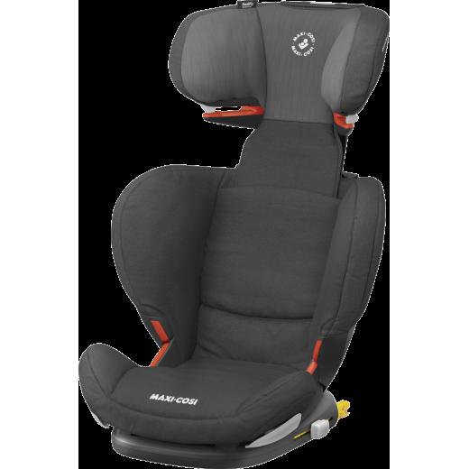 Automobilinė kėdutė Maxi Cosi RodiFix AirProtect Frequency black