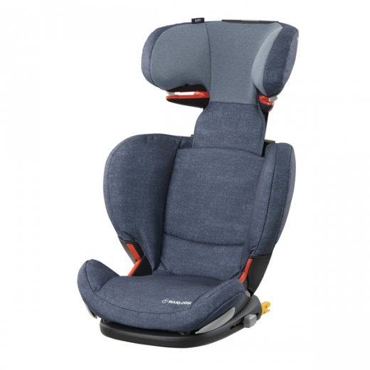 Automobilinė kėdutė Maxi Cosi RodiFix AirProtect Nomad blue