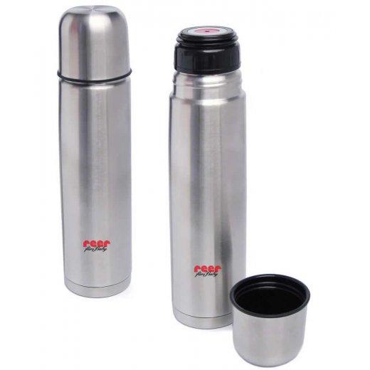 Nerūdijančio plieno termosas skysčiams ir gėrimams 750 ml REER