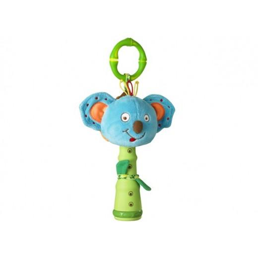 Muzikinis žaislas RATTLE KOALA
