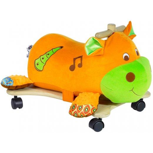 Paspirtukas Walker Hippo