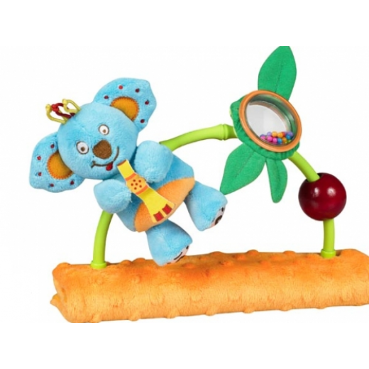 Žaislas STROLLER TOY
