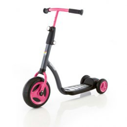 Paspirtukas KIDS SCOOTER Grey