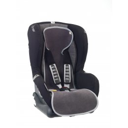 Orui laidus užvalkalas (universalus) kėdutei, GR 1 ANTRACITE