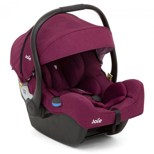Automobilinė kėdutė Joie i-Gemm (i-Size Safe) LILAC
