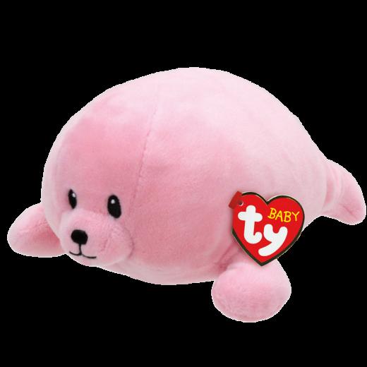 DOODLES – pink seal med