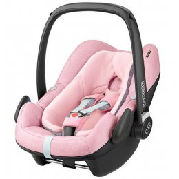 Automobilinė kėdutė Maxi-Cosi Pebble PLUS BLUSH