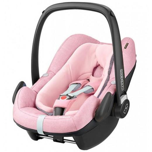 Automobilinė kėdutė Maxi-Cosi Pebble PLUS BLUSH