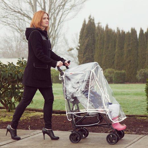 Apsauga nuo lietaus vežimėliams universali DIONO