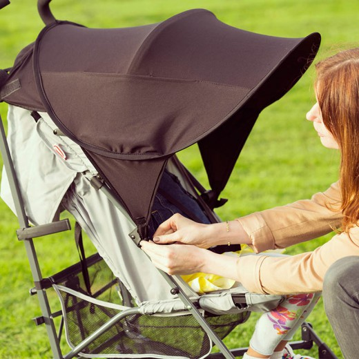 Apsauga nuo saulės vežimėliui Diono Shade Maker