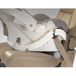 Automobilinės kėdutės atrama SIT RITE