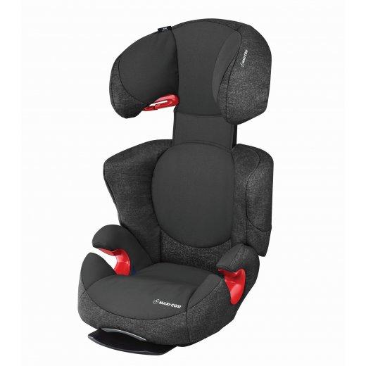 Automobilinė kėdutė Maxi Cosi Rodi AirProtect Nomad black