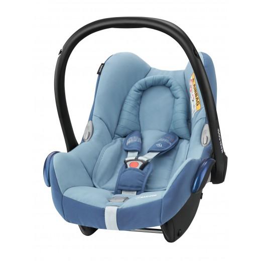 Automobilinė kėdutė Maxi-Cosi CabrioFix Frequency blue 2018