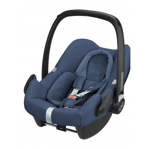Automobilinė kėdutė Maxi-Cosi Rock Nomad blue 2018