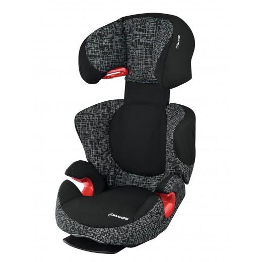 Automobilinė kėdutė Maxi Cosi Rodi AirProtect Black grid