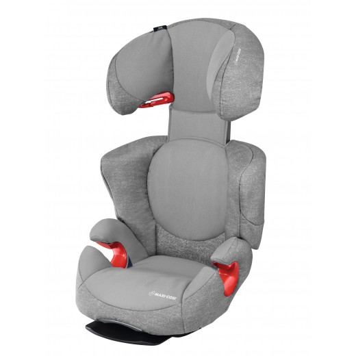 Automobilinė kėdutė Maxi Cosi Rodi AirProtect Nomad grey