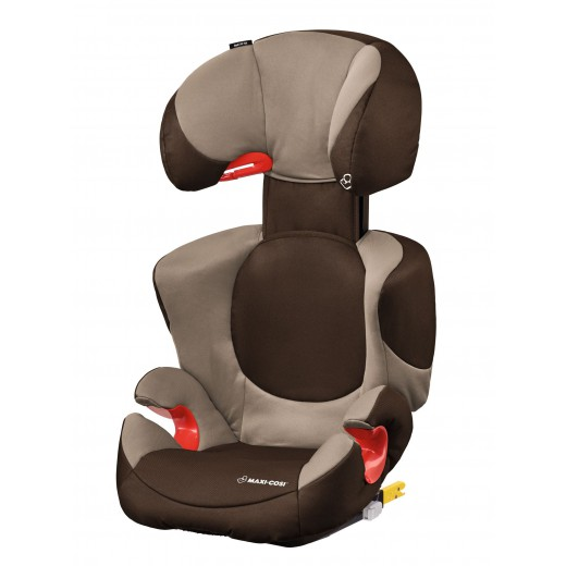 Automobilinė kėdutė Maxi Cosi Rodi XP Fix Hazelnut brown