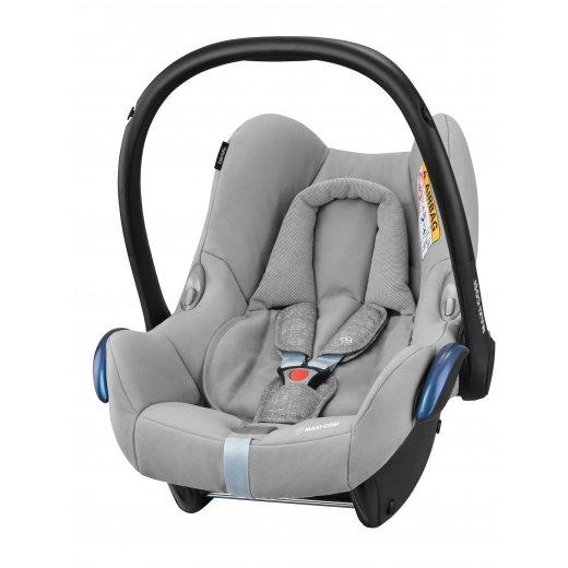 Automobilinė kėdutė Maxi-Cosi CabrioFix Nomad grey 2018