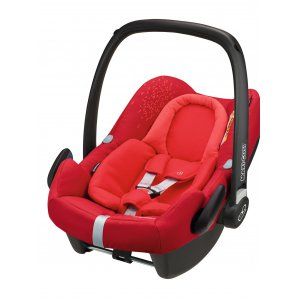 Automobilinė kėdutė Maxi-Cosi Rock Vivid Red