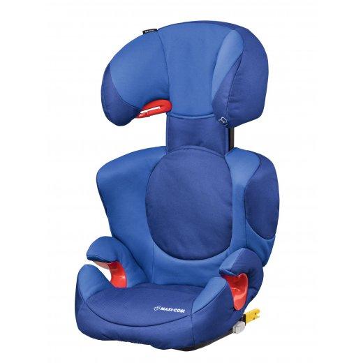 Automobilinė kėdutė Maxi Cosi Rodi XP Fix Electric blue