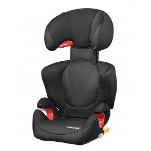 Automobilinė kėdutė Maxi Cosi Rodi XP Fix Night black