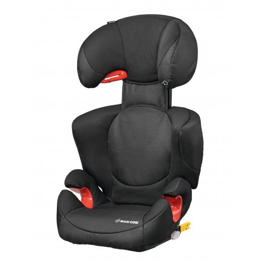 Maxi Cosi - Automobilinė kėdutė Maxi Cosi Rodi XP Fix Night black