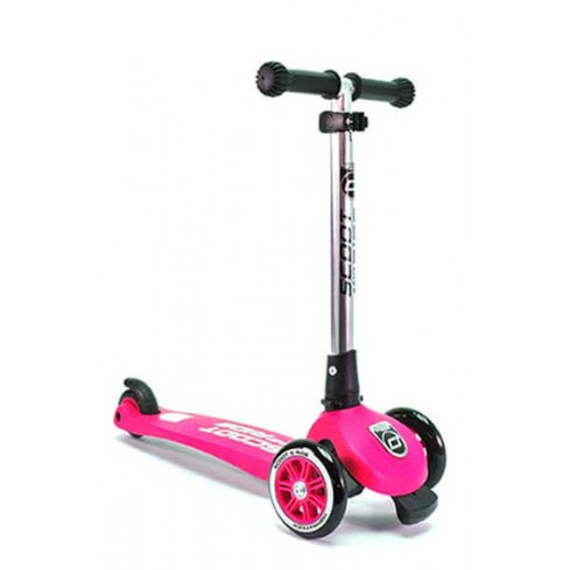 Paspirtukas SCOOT AND RIDE HIGHWAYKICK 3, PINK
