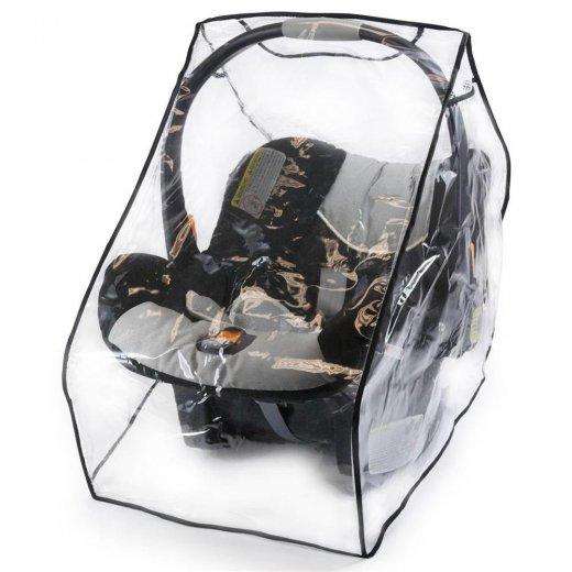 Automobilinės kėdutės apsauga nuo lietaus DIONO