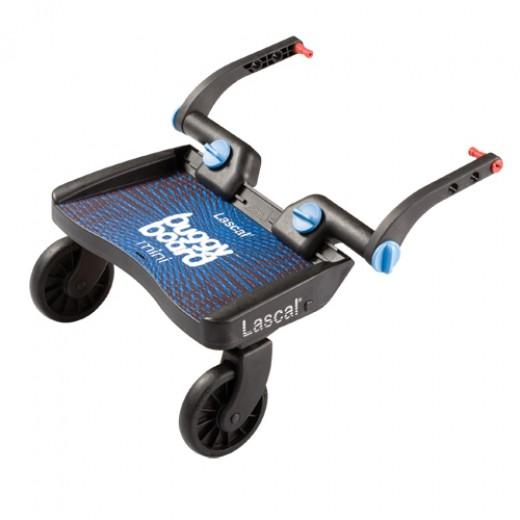 Lascal laiptelis - platforma Buggy Board MINI Blue