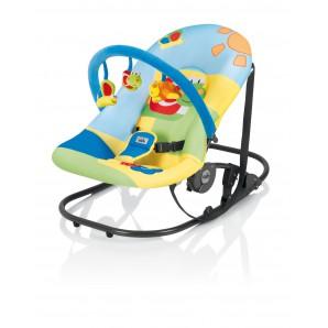 Kėdutė - gultukas GIOCAM