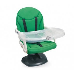 Kėdė su tvirtinimu I-DEA Green