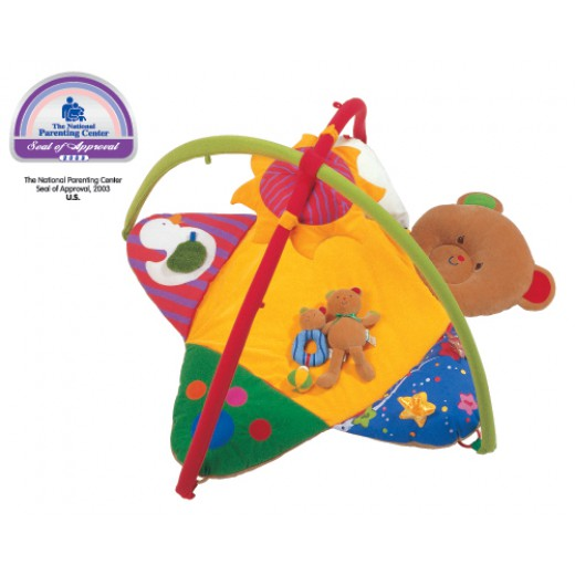 3 in 1 Playgym