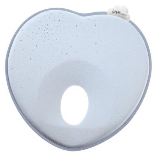 Ortopedinė - ergonominė pagalvė LOWENEST ORIGINAL BLUE
