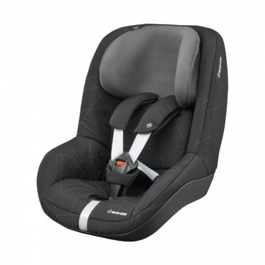 Automobilinė kėdutė Maxi-Cosi Pearl BLACK DIAMOND
