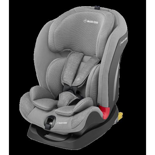 Automobilinė kėdutė Maxi Cosi Titan Nomad grey