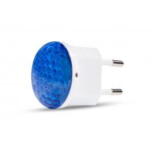 Naktinis šviestuvas CAPIDI NIGHTLIGHT BLUE